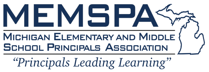 Michigan Elementary and Middle School Principals Association - Principals Leading Learning